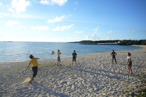 beach party, again!_c0153966_22533955.jpg