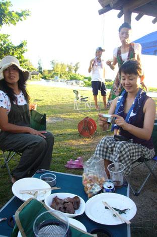 beach party, again!_c0153966_22572891.jpg