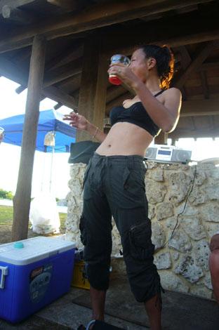beach party, again!_c0153966_2352260.jpg