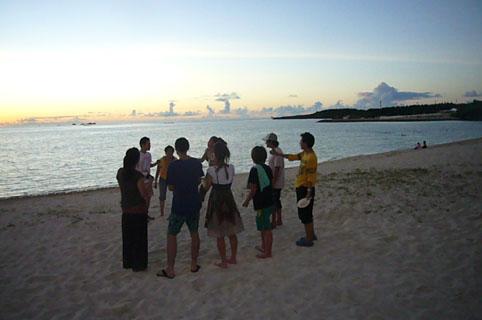beach party, again!_c0153966_2355874.jpg