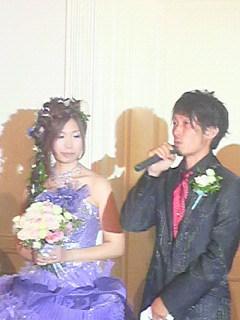 友人の結婚式2_e0063268_20125740.jpg
