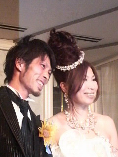 友人の結婚式2_e0063268_20125799.jpg