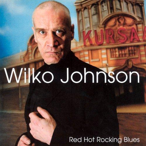ウィルコジョンソン!!ギター最高!_e0172872_23163598.jpg