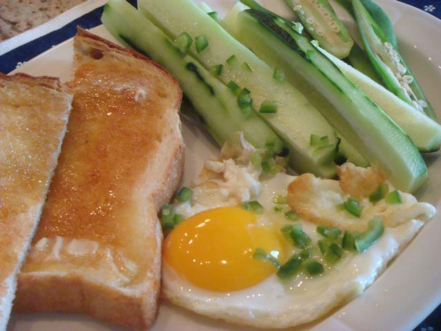 たまには手抜き朝食1週間、_d0100880_01265.jpg