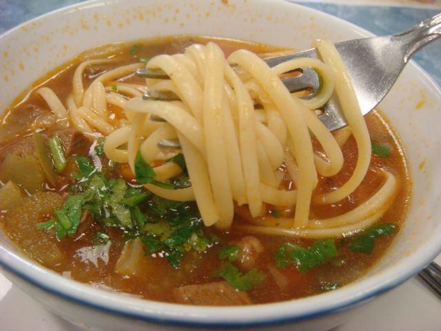 中央アジアにある、ウズベキスタン料理を食べて、_d0100880_11211760.jpg