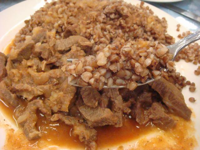 中央アジアにある、ウズベキスタン料理を食べて、_d0100880_11335120.jpg