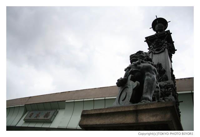 日本橋の日本橋_f0181689_1675470.jpg