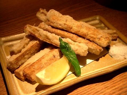 新宿 「茶茶 花」 でディナー_a0039199_20421039.jpg