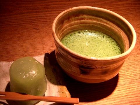 新宿 「茶茶 花」 でディナー_a0039199_20433598.jpg