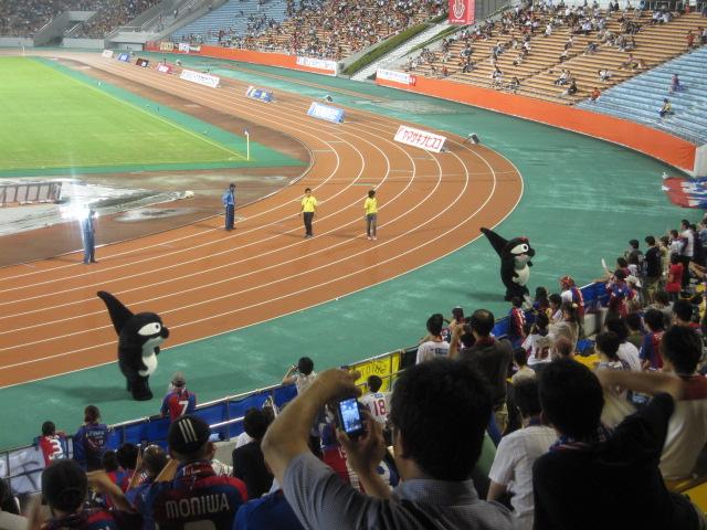 Jリーグ ナビスコ杯準々決勝第2戦 名古屋グランパス - FC東京_b0042308_14542814.jpg