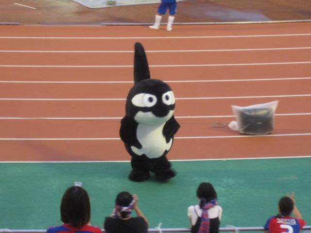 Jリーグ ナビスコ杯準々決勝第2戦 名古屋グランパス - FC東京_b0042308_1521648.jpg
