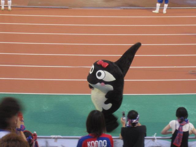 Jリーグ ナビスコ杯準々決勝第2戦 名古屋グランパス - FC東京_b0042308_1534268.jpg