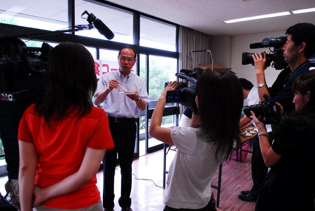 できました! 武雄市特産へ、イノシシ肉加工品_d0047811_2226880.jpg