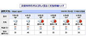 雨予報が消えて一安心。_b0168320_0284046.jpg