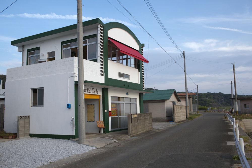 World Cafe/住吉 種子島_b0023523_222211.jpg
