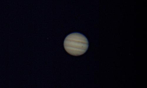 木星の衝突痕(2009年7月29日) _e0089232_21385386.jpg
