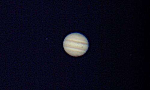木星の衝突痕(2009年7月29日) _e0089232_21395718.jpg