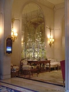 Hôtel Ritz Parisという舞台_c0134734_2231637.jpg