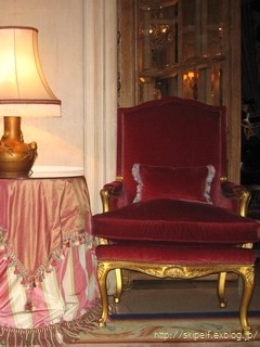 Hôtel Ritz Parisという舞台_c0134734_2243533.jpg
