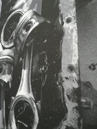 オカモトモータース 岡本尚久作品展〜本日のバカ物2_a0017350_23535087.jpg