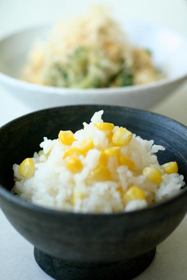 ゴーヤの煎り豆腐風チャンプルー_d0004651_915375.jpg