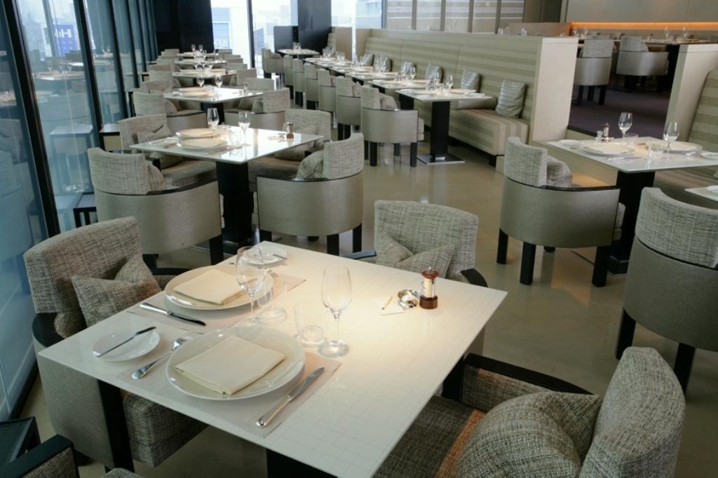 ベージュアラン・デュカス東京で食を楽しむ(ダイナースクラブ)/高級時計と過ごす_f0039351_14493434.jpg