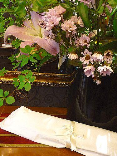 夏が来た^^ 代官山 レストラン・パッション PACHONで 嬉しい日。。.☆*:.。.☆*†_a0053662_2123794.jpg