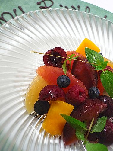 夏が来た^^ 代官山 レストラン・パッション PACHONで 嬉しい日。。.☆*:.。.☆*†_a0053662_22162462.jpg