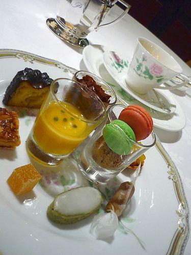 夏が来た^^ 代官山 レストラン・パッション PACHONで 嬉しい日。。.☆*:.。.☆*†_a0053662_22243114.jpg