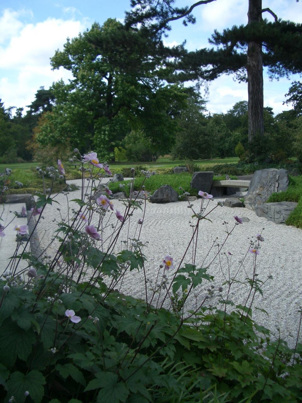 Kew Garden  パート2_a0137487_18593061.jpg