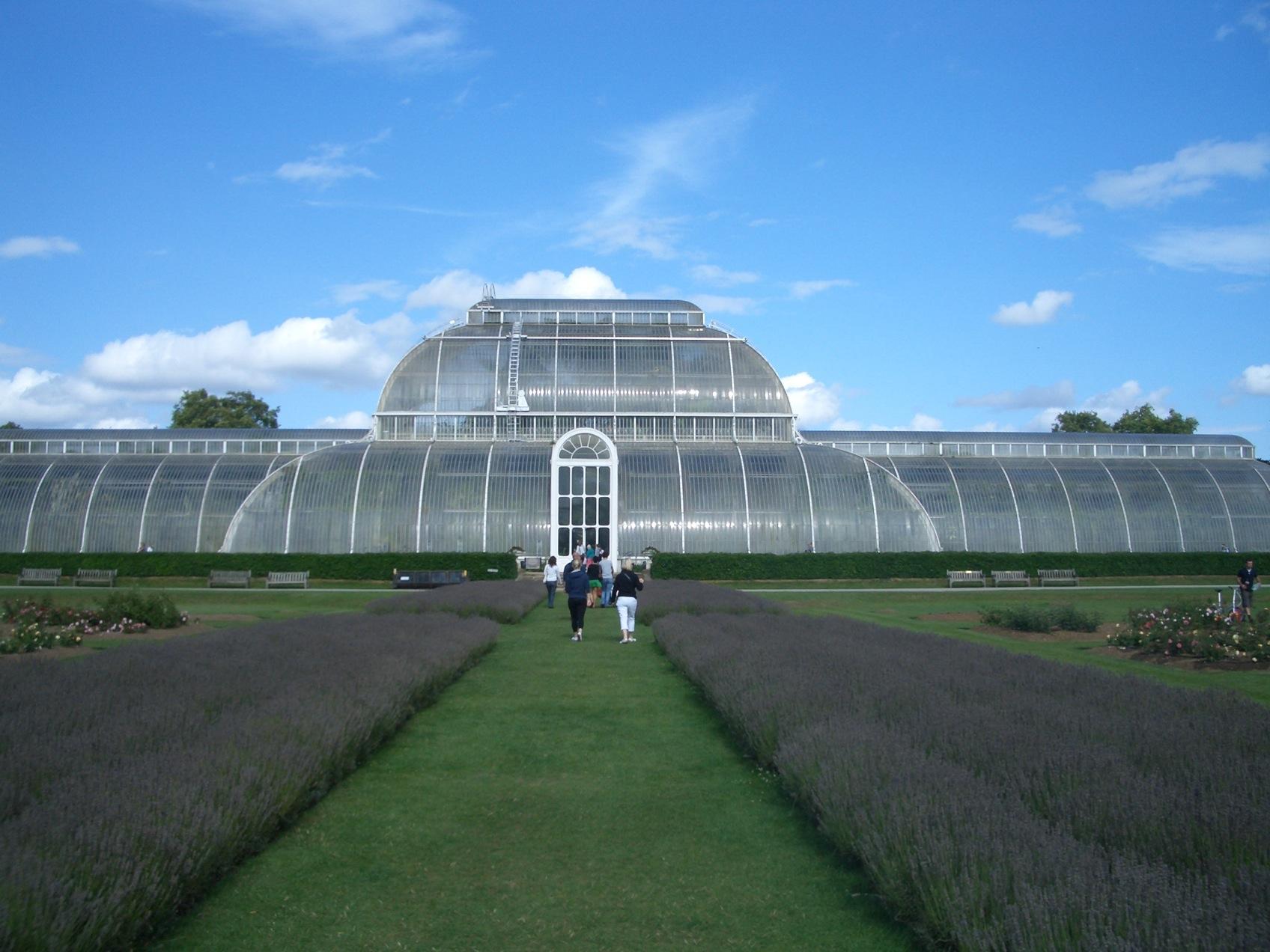 Kew Garden  パート2_a0137487_1911469.jpg