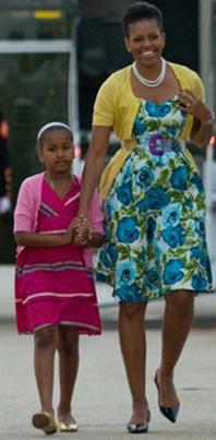 ミシェル・オバマ夫人に見る透明ベルト使いこなし術_c0050387_13285872.jpg