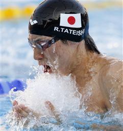 世界水泳_c0153300_23193767.jpg