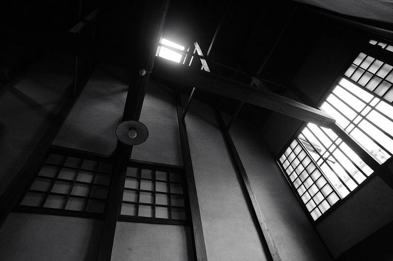 京町家・無名舎(吉田家住宅) 其の二_f0032011_19465719.jpg