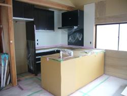 ブラックのキッチン_f0140817_14183313.jpg