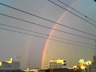 虹の祝福_d0085018_045317.jpg