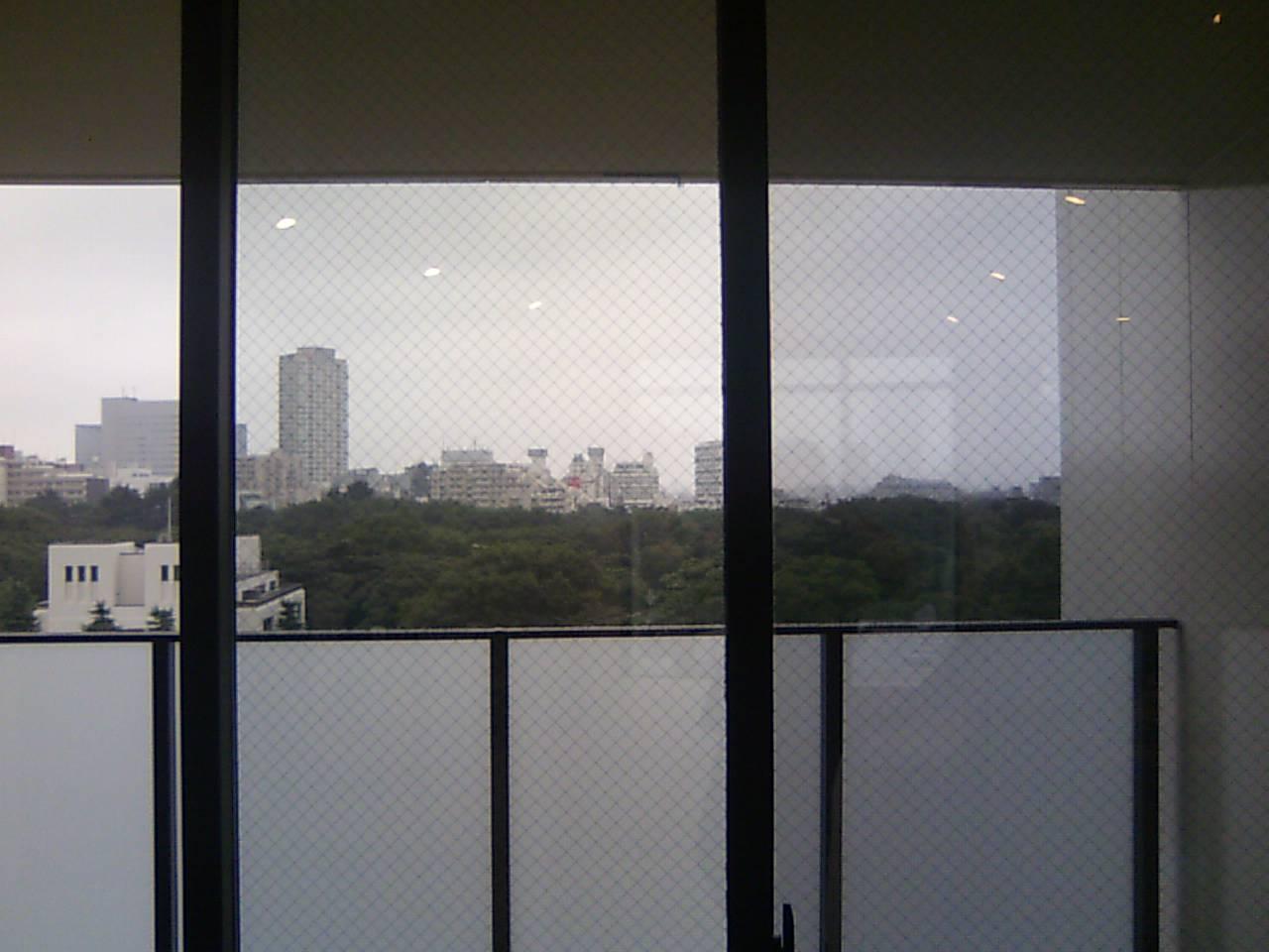 白金の元氣なマンション_c0079826_16205076.jpg