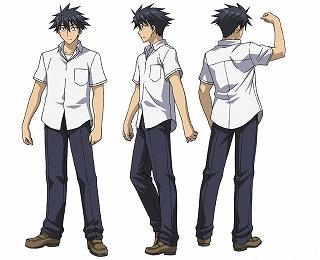 『にゃんこい!』TBSにて2009年10月アニメ放送決定!_e0025035_23534525.jpg