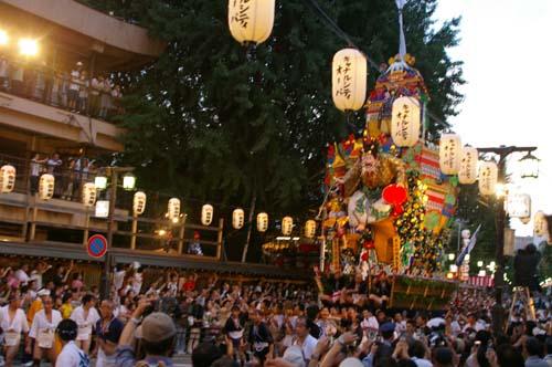 夏季例年の関西旅行で見たこと 6_e0187146_12363964.jpg