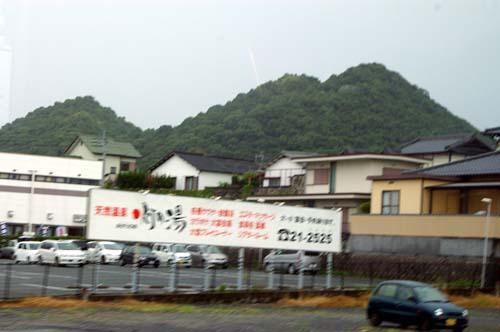 夏季例年の関西旅行で見たこと 6_e0187146_1236558.jpg