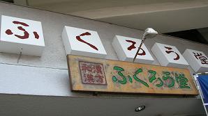 ふくろう探検隊出動 下町へ_f0139963_659243.jpg