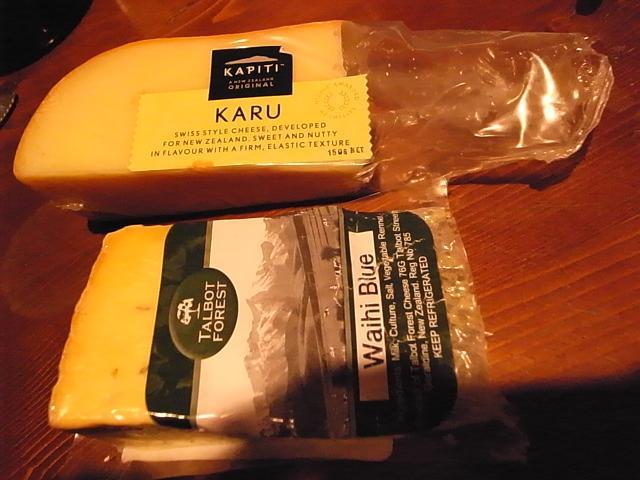 チーズたち_c0151965_1573168.jpg