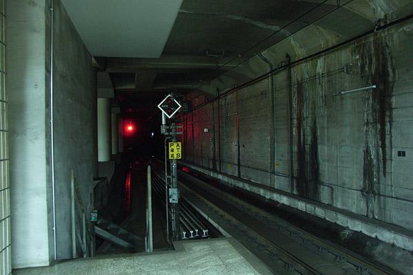 変電所火災:東京駅の京葉線 (7/30)_b0006870_10452119.jpg