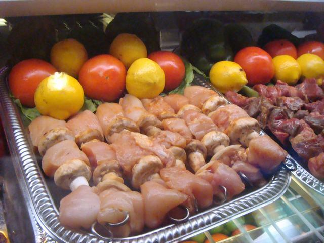 地中海料理もとても健康的で!_d0100880_21473921.jpg