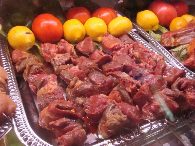 地中海料理もとても健康的で!_d0100880_2148430.jpg