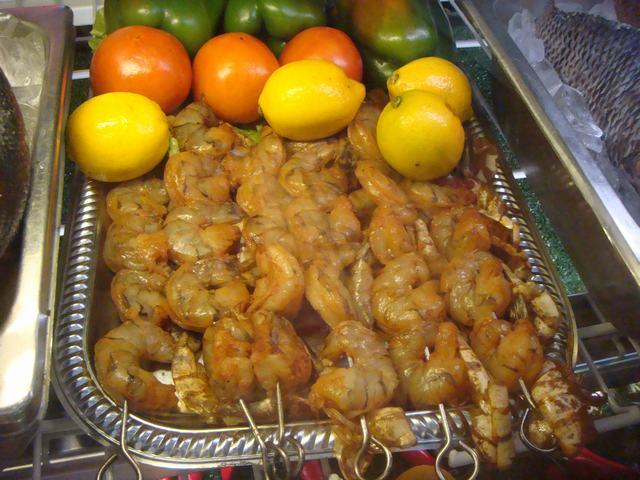 地中海料理もとても健康的で!_d0100880_2149415.jpg
