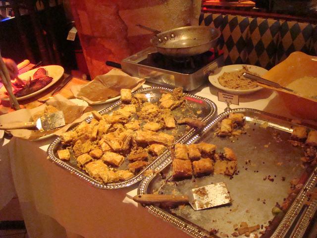 地中海料理もとても健康的で!_d0100880_21505159.jpg
