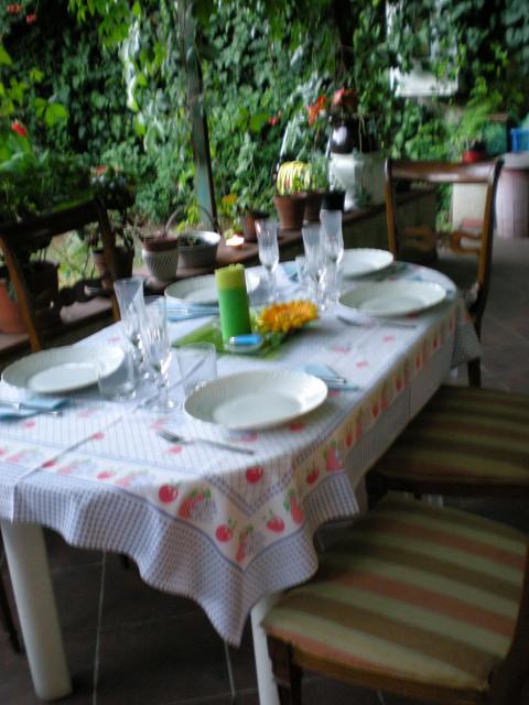 ダリオのマンマの創作料理!!_c0179785_625401.jpg