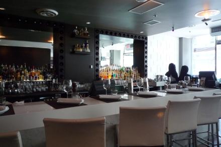 どんなに暑くてもランチには行きますよ!「Italian Kitchen」_d0129786_15403934.jpg