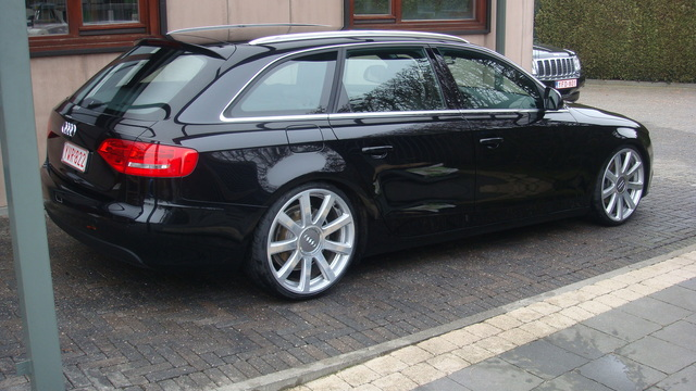 """VWVortex.com - Inspired examples of OEM wheels on the """"wrong"""" car!"""